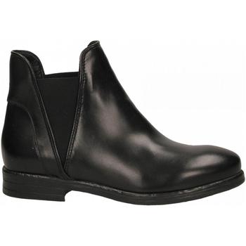 Pantofi Femei Ghete Fabbrica Dei Colli 9100 00001-nero