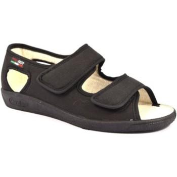 Pantofi Femei Papuci de casă Gaviga GA180ne nero