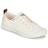 Pantofi Femei Pantofi sport Casual Palladium EASY LACE Alb
