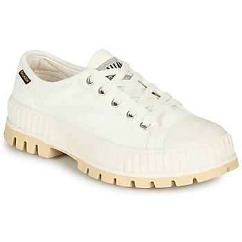Pantofi Femei Pantofi sport Casual Palladium PALASHOCK OG Alb