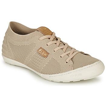 Pantofi Femei Pantofi sport Casual Palladium GLORIEUSE Bej