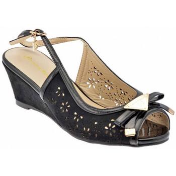 Pantofi Femei Sandale  Laura Biagiotti  Negru