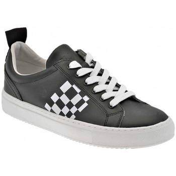 Pantofi Bărbați Pantofi sport Casual Cult  Negru