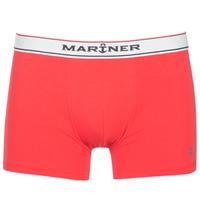 Lenjerie intimă Bărbați Boxeri Mariner JEAN JACQUES Roșu