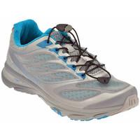 Pantofi Femei Trail și running Tecnica  Argintiu