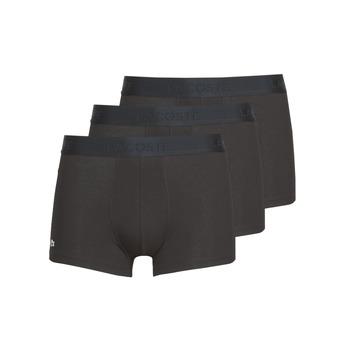 Lenjerie intimă Bărbați Boxeri Lacoste 5H3407-031 Negru