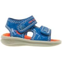 Pantofi Copii Sandale  New Balance 2031 Albastru marim