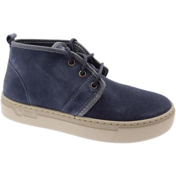 Pantofi Femei Pantofi sport stil gheata Natural World NAW6151977ma blu