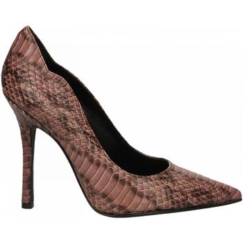 Pantofi Femei Pantofi cu toc Marc Ellis GEMMA cipria