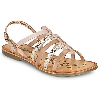 Pantofi Fete Sandale  Kickers DIXON Roz