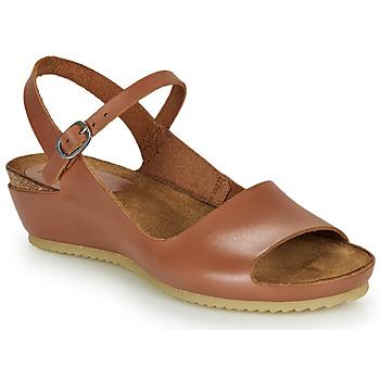 Pantofi Femei Sandale  Kickers TAKIKA Maro
