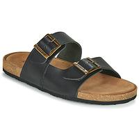 Pantofi Bărbați Sandale  Kickers ORANO Negru