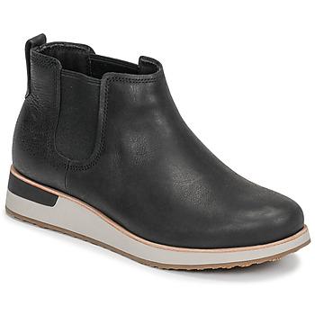 Pantofi Femei Ghete Merrell ROAM CHELSEA Negru