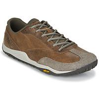 Pantofi Bărbați Pantofi sport Casual Merrell TRAIL GLOVE 5 LTR Maro