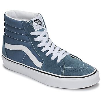 Pantofi Pantofi sport stil gheata Vans SK8-HI Albastru