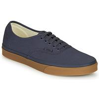 Pantofi Bărbați Pantofi sport Casual Vans AUTHENTIC Bleumarin