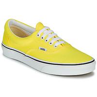 Pantofi Femei Pantofi sport Casual Vans ERA NEON Galben
