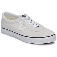 Pantofi Pantofi sport Casual Vans VANS SPORT Alb