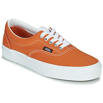 Pantofi Pantofi sport Casual Vans ERA Portocaliu
