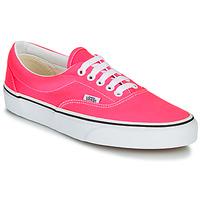 Pantofi Femei Pantofi sport Casual Vans ERA NEON Roz