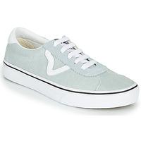Pantofi Femei Pantofi sport Casual Vans VANS SPORT Albastru