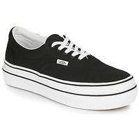 Pantofi Femei Pantofi sport Casual Vans SUPER COMFYCUSH ERA Negru