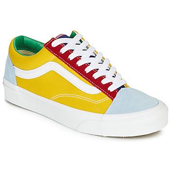 Pantofi Pantofi sport Casual Vans STYLE 36 Multicolor