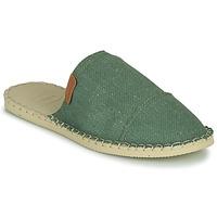 Pantofi Femei Papuci de vară Havaianas ORIGINE FREE Verde