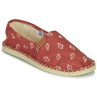 Pantofi Espadrile Havaianas ORIGINE BEACH Roșu