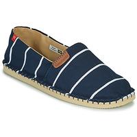 Pantofi Espadrile Havaianas ORIGINE PREMIUM III Bleumarin / Alb
