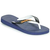 Pantofi  Flip-Flops Havaianas TOP MIX Albastru / Negru