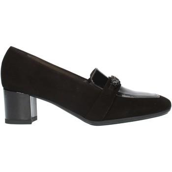 Pantofi Femei Pantofi cu toc Enval 4296011 Black