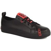 Pantofi Femei Pantofi sport Casual Big Star INT1222B Negre