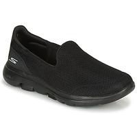 Pantofi Femei Pantofi Slip on Skechers GO WALK 5 Black