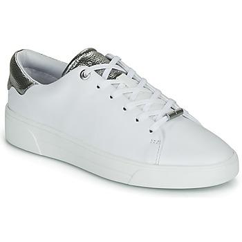 Pantofi Femei Pantofi sport Casual Ted Baker ZENIS Alb