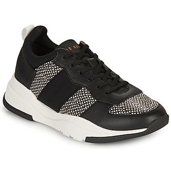 Pantofi Femei Pantofi sport Casual Ted Baker WEVERDS Black