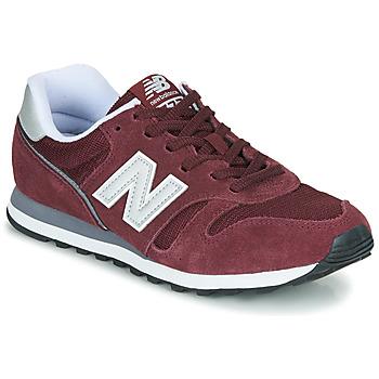 Pantofi Pantofi sport Casual New Balance 373 Burgundy