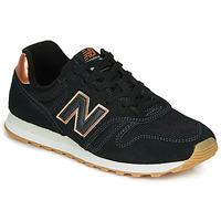 Pantofi Femei Pantofi sport Casual New Balance 373 Black