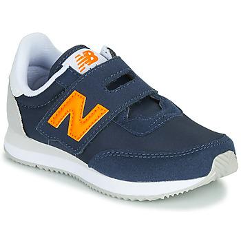 Pantofi Copii Pantofi sport Casual New Balance 720 Navy / Yellow