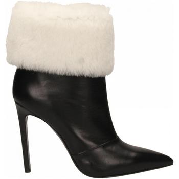 Pantofi Femei Pantofi Derby Tiffi VIETRI nero