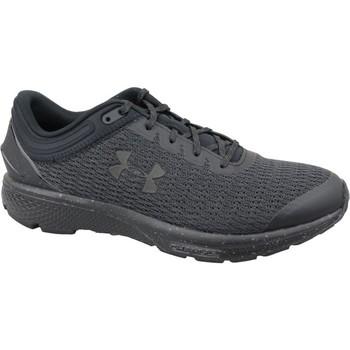 Pantofi Bărbați Trail și running Under Armour Charged Escape 3 Negre