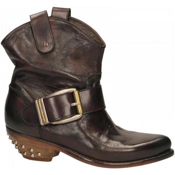 Pantofi Femei Ghete J.p. David CANDY bruciato