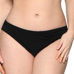 Îmbracaminte Femei Costume de baie separabile  Curvy Kate CS005500 BLK Negru