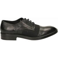 Pantofi Bărbați Pantofi Derby Eveet CALIF nero