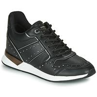 Pantofi Femei Pantofi sport Casual Guess FL5REJ-ELE12-BLACK Negru