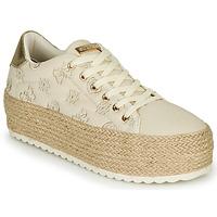 Pantofi Femei Pantofi sport Casual Guess MARILYN Bej