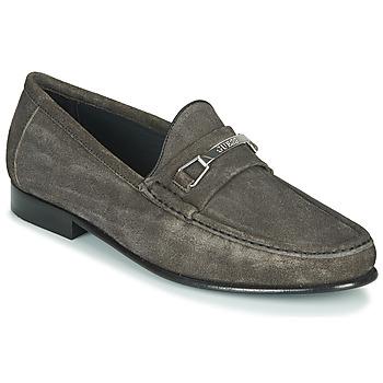 Pantofi Bărbați Mocasini Guess PADOVA Negru