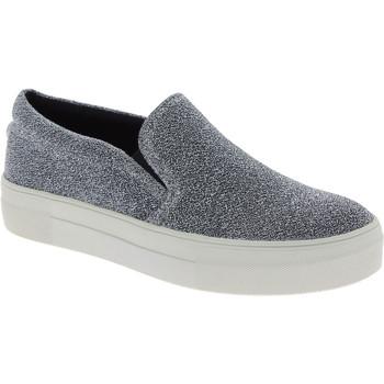 Pantofi Femei Pantofi Slip on Steve Madden 91000718 09008 14001 argento