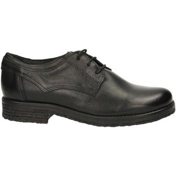 Pantofi Femei Pantofi Derby Felmini TARGOFF preto