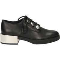 Pantofi Femei Pantofi Derby What For AMBROISE black